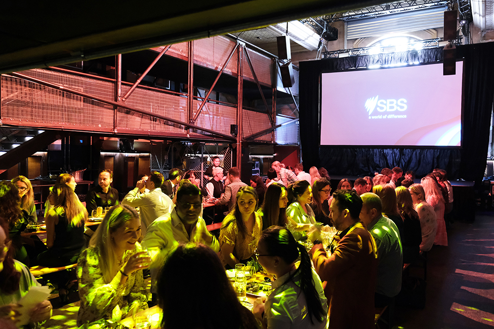 SBS unveils plans for 2021 and says its inclusion can reduce TV campaign cost by 30 per cent