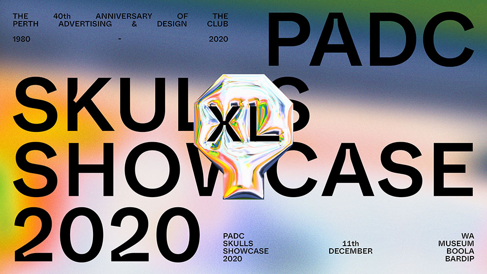 DON'T FORGET YOUR TICKETS TO 2020 PADC SHOWCASE