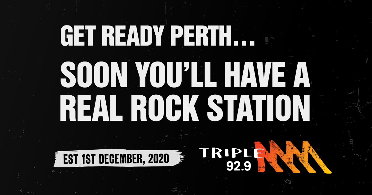 SCA set to rock Perth as Triple M comes to town; Mix 94.5 to become a part of the Hit Network