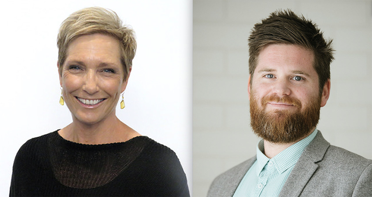 Marketforce restructure sees big changes with Dixie Marshall elevated to Managing Director and ECD Paul Coghlan exiting the agency