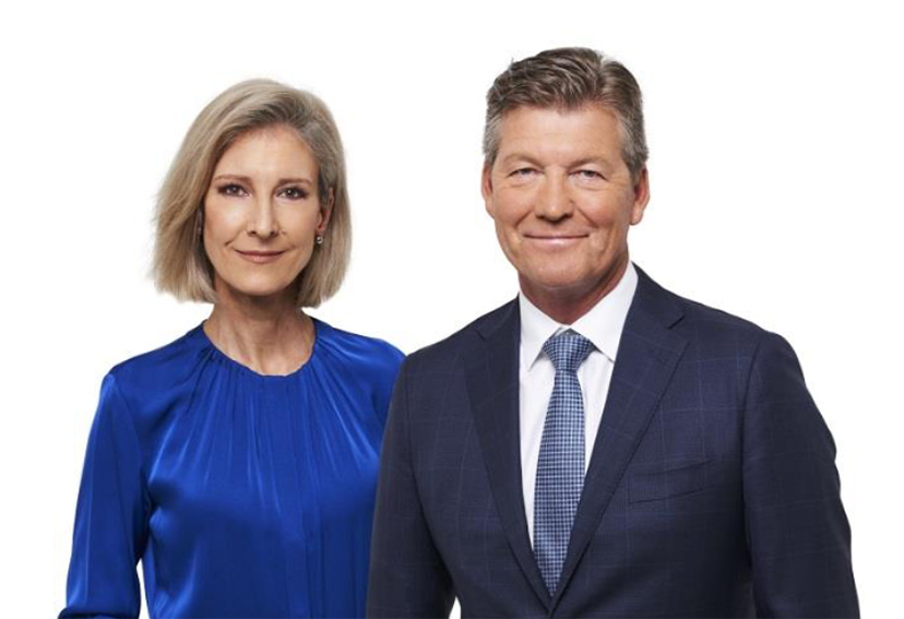 Channel Nine Perth to launch 5pm News bulletin fronted by Monika Kos