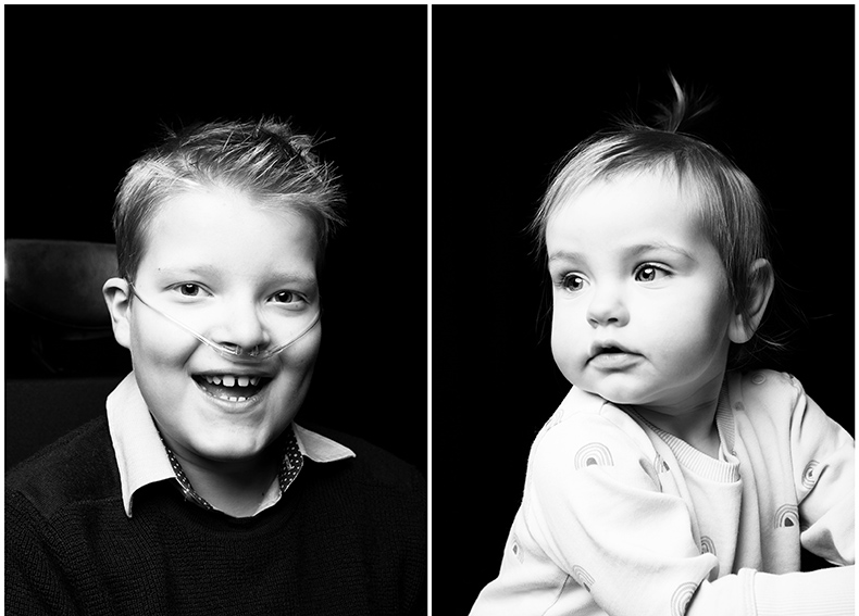 303 MullenLowe Perth launches photographic exhibition to celebrate 30 years of helping kids be kids for the Telethon Kids Institute