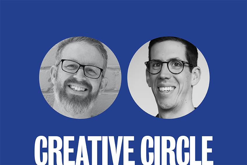 Creative Circle: Matt Wilson + Henry Billington