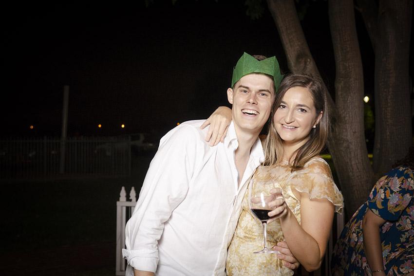 Good Times: A Rare Christmas celebration
