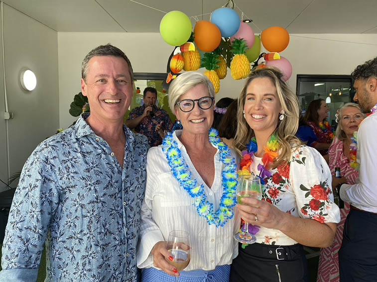 Good Times: Happy 50th Birthday Eyresy
