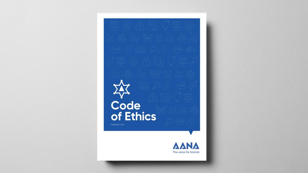 The AANA updates advertising Code of Ethics to reflect community standards