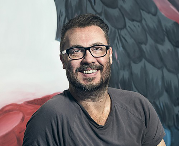 Perth expat Reed Collins named Jury President for Direct Lions at the 2021 Cannes Festival of Creativity