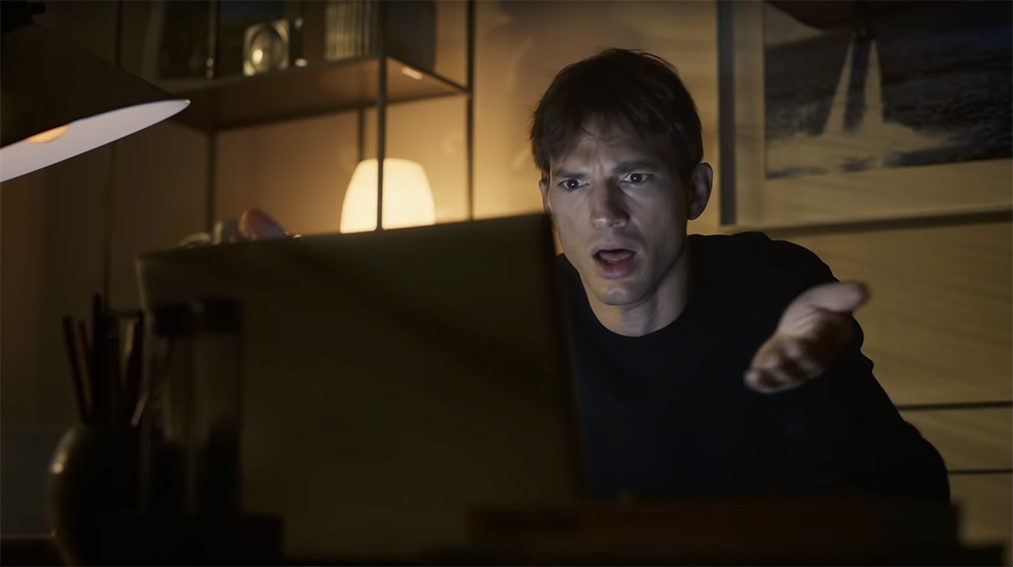 Seen+Noted: Mila Kunis, Ashton Kutcher and Shaggy team up in Cheetos Super Bowl 'It Wasn't Me' spot via Goodby Silverstein & Partners