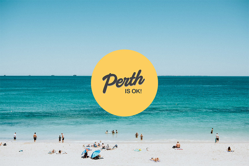 Independent Western Australian media outlet Perth Is OK! surpasses 1 million pageviews per month for the first time