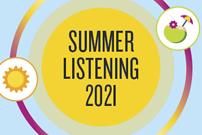 GfK Summer Listening report finds audiences connect with radio over summer