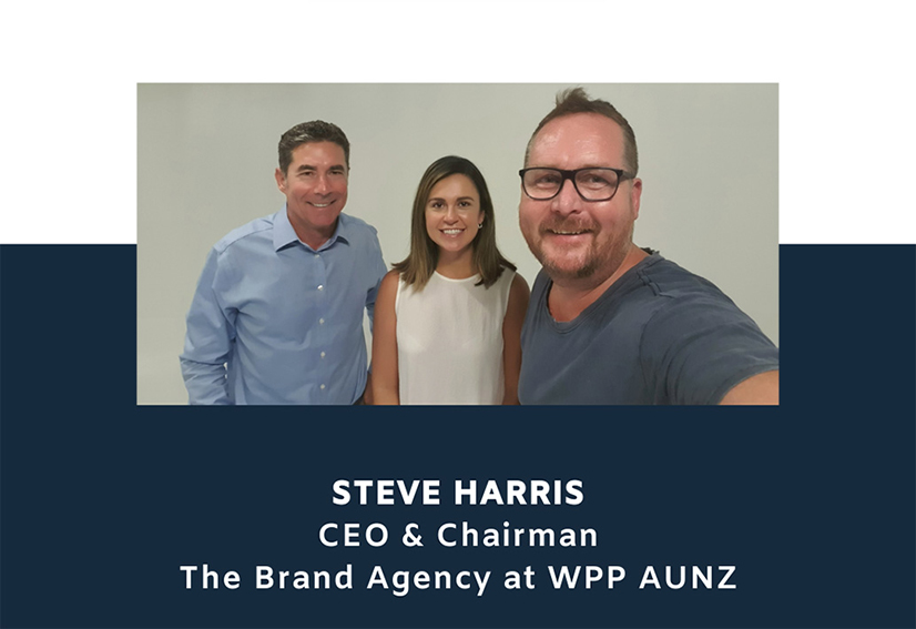 The Brand Agency's Steve Harris opens up on Media Stable's The Experts podcast