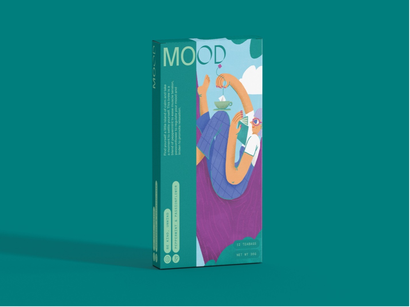 MOOD tea is finally here – industry collaboration to fight youth suicide launches