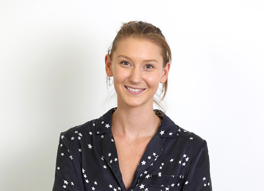 The Brand Agency's Mimi Crompton joins Good Drinks in Assistant Brand Manager role