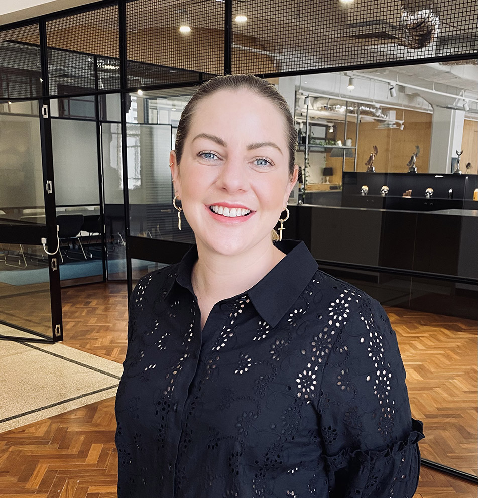 303 MullenLowe Perth appoints Taryn Payne as Senior Business Director
