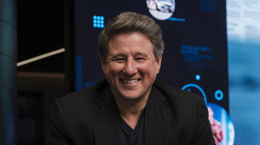 Stan Entertainment's Mike Sneesby named as Nine's new Chief Executive Officer, replacing Hugh Marks
