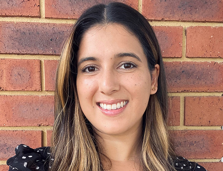 Carat Perth continues to add new staff with Emily Talbot joining as Client Executive