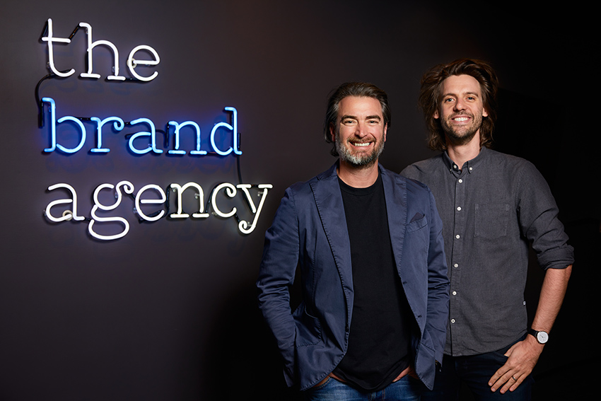 The Brand Agency boosts creative department with Dan Debuf joining in permanent role