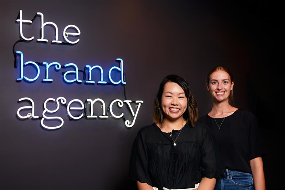 The Brand Agency bolsters its design team with Mindy Lee and Elly Litton joining the agency