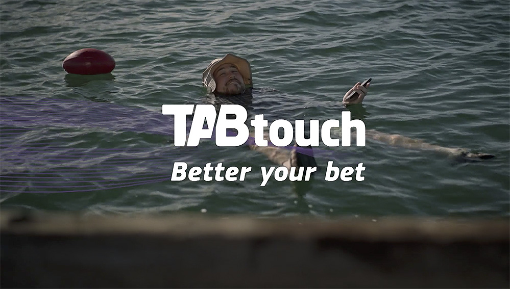 The Brand Agency launches new AFL footy campaign for TABtouch