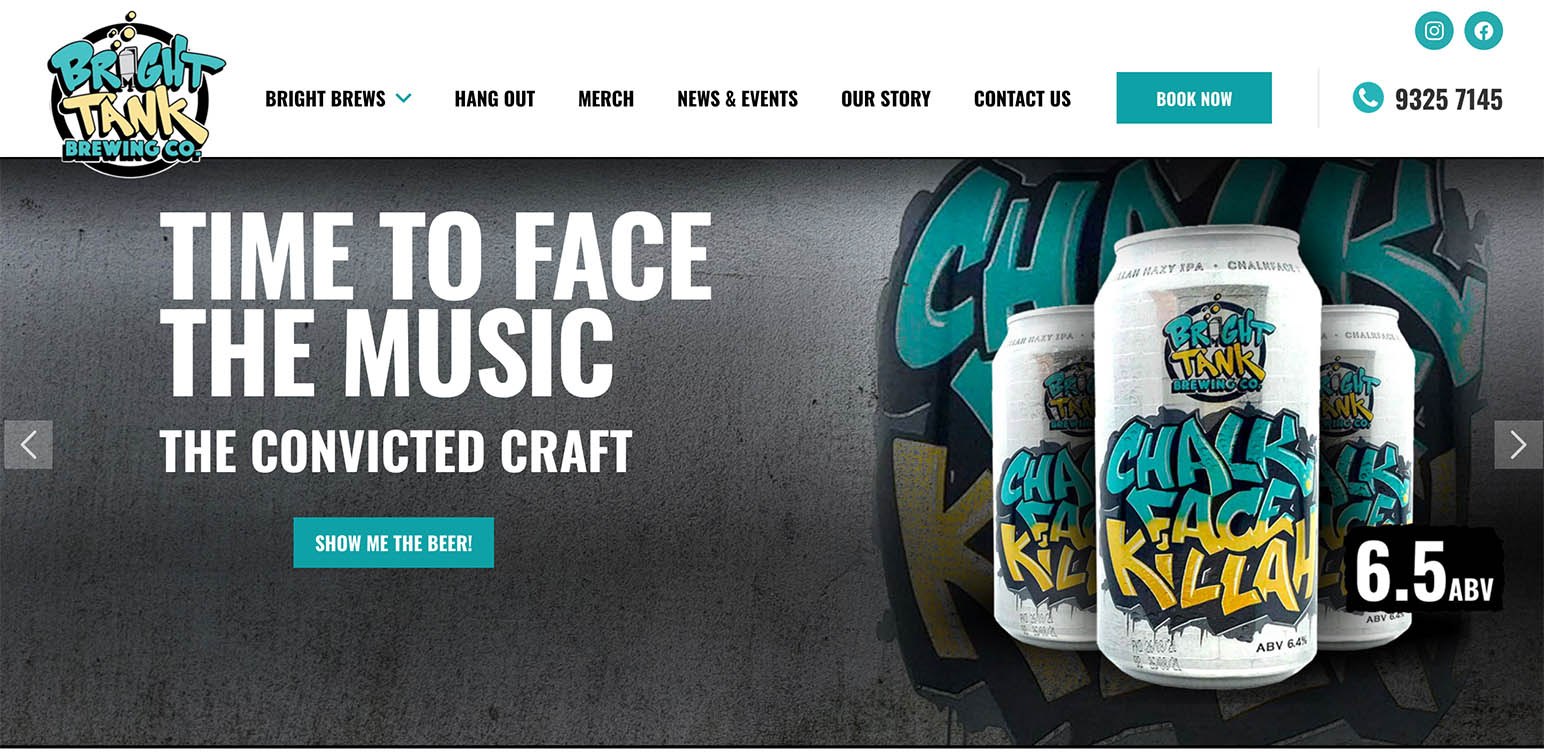 Digital agency PWD releases campaigns for Bright Tank Brewing, First Hike Project + Trade Heros