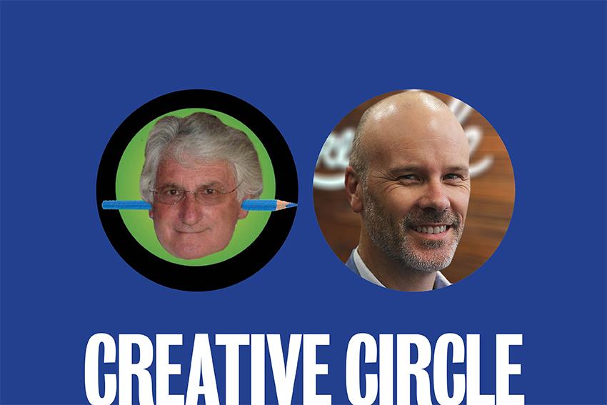 Creative Circle: John Ilian + Ross Dungey