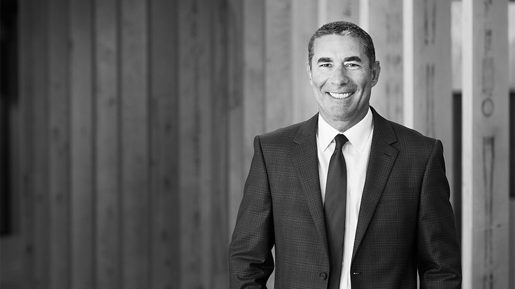 Steve Harris: How do you transform a top three ad agency into a number one agency?