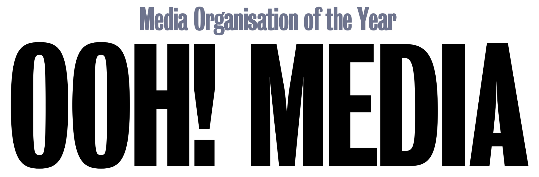 oOh!Media goes back-to-back winning the Media Organisation of the Year award at the 2021 Campaign Brief WA Awards