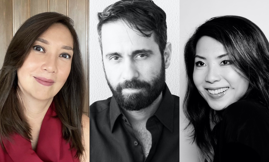 Merlee Jayme, Ali Rez and Natalie Lam to lead Ad Stars 2021 Awards juries as executive judges