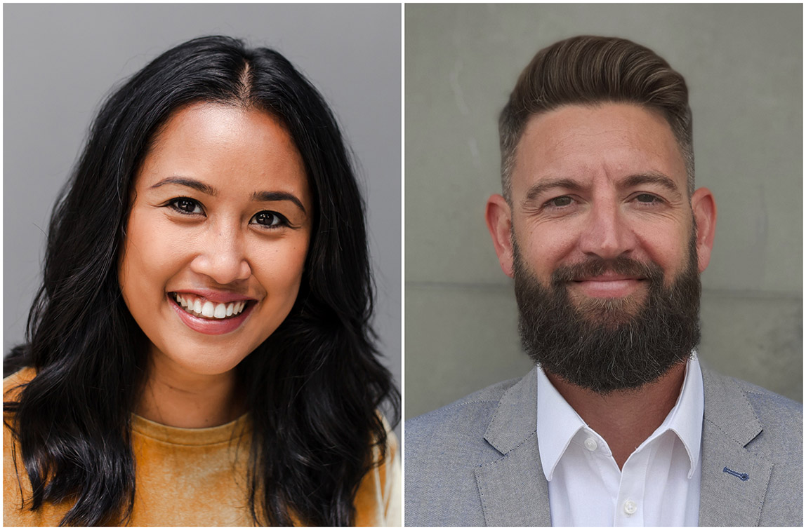 MiQ continues Australian expansion with Trent McKeown and Krisela Nadal joining WA team