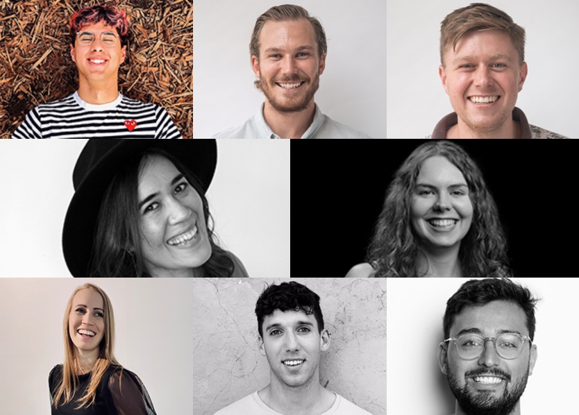 London International Awards announces start of the 2021 Creative LIAisons fully-funded virtual one-to-one coaching program