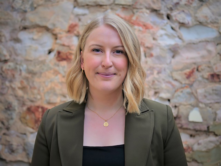 Flare hires Laura Meachim as content producer