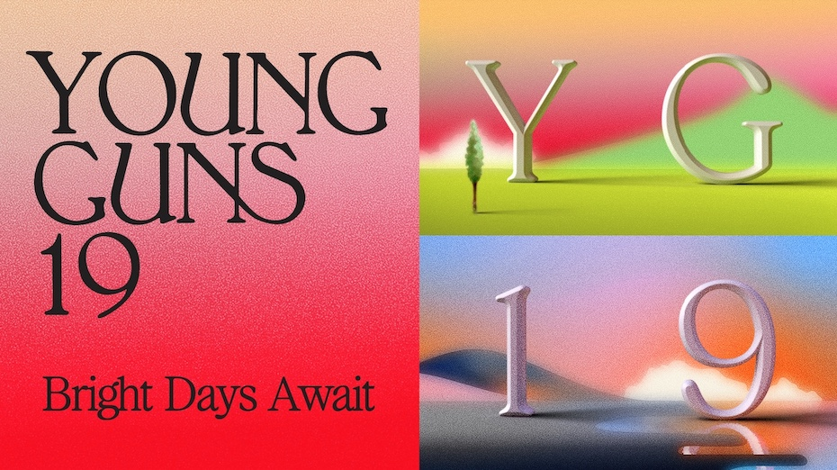 The One Club opens call for entries for Global Young Guns 19; final deadline Monday July 26