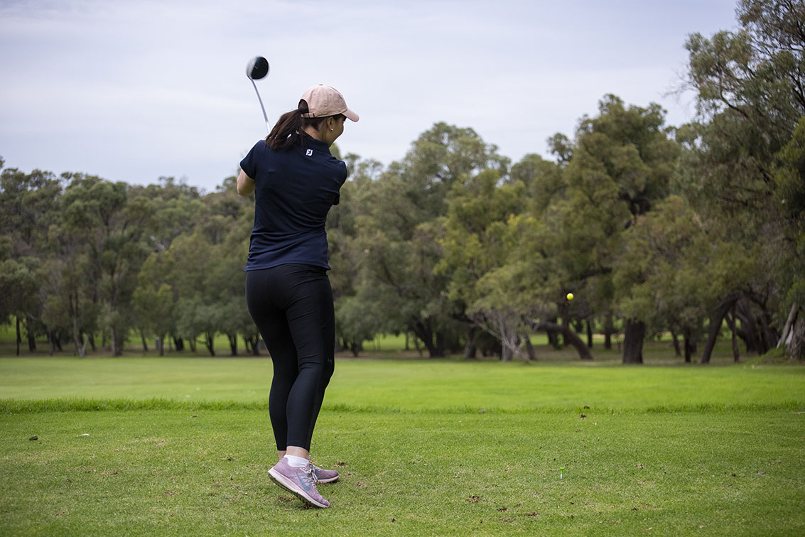 UnLtd's inaugural Perth Open golf day raises $45,000 to assist young Australians at risk