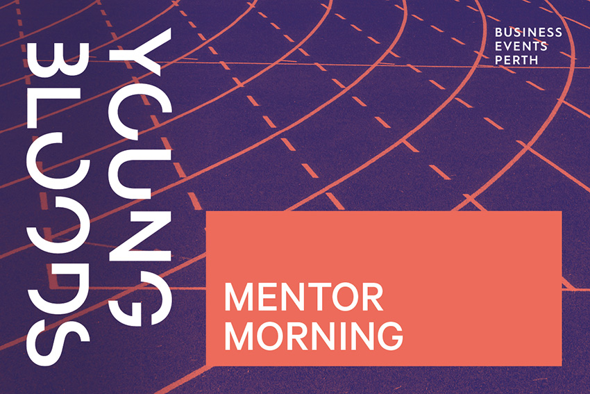 Don't miss Youngbloods inaugural Mentor Morning – This Thursday 27th May