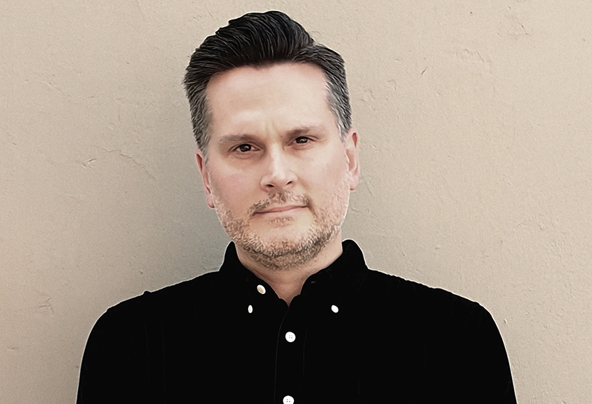 Perth expat Stephen de Wolf set to depart the CCO role at BBH London to return to Australia