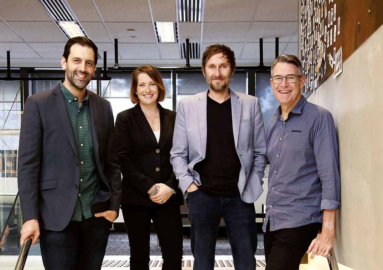 Wunderman Thompson Australia launches experience design hub in heart of Perth CBD