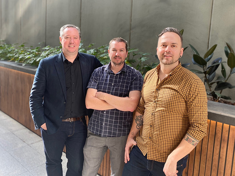 Match & Wood appoints Stuart MacDougall from IPG as first national performance director