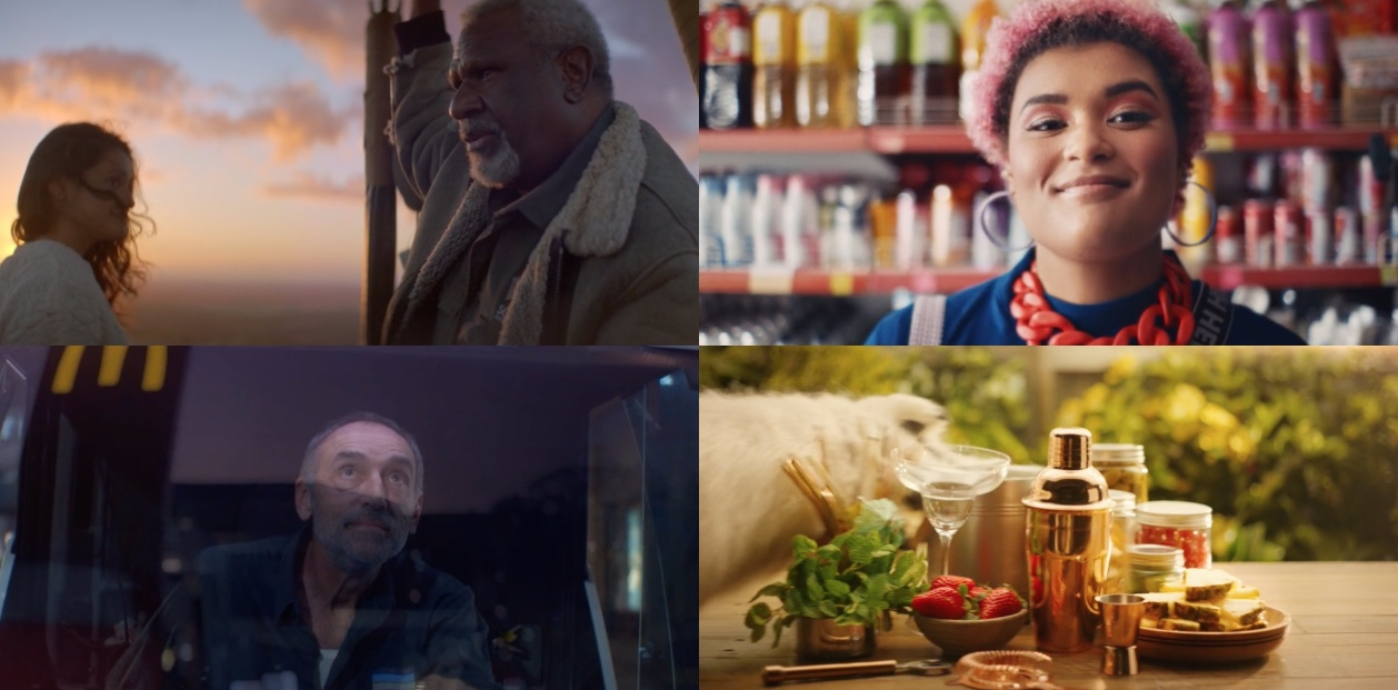 NINE announces first TV campaigns for its State of Originality competition