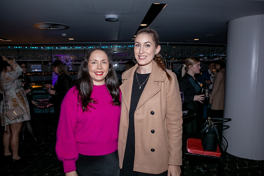 Seven West Media celebrates the upcoming Tokyo 2020 Olympic Games with client event