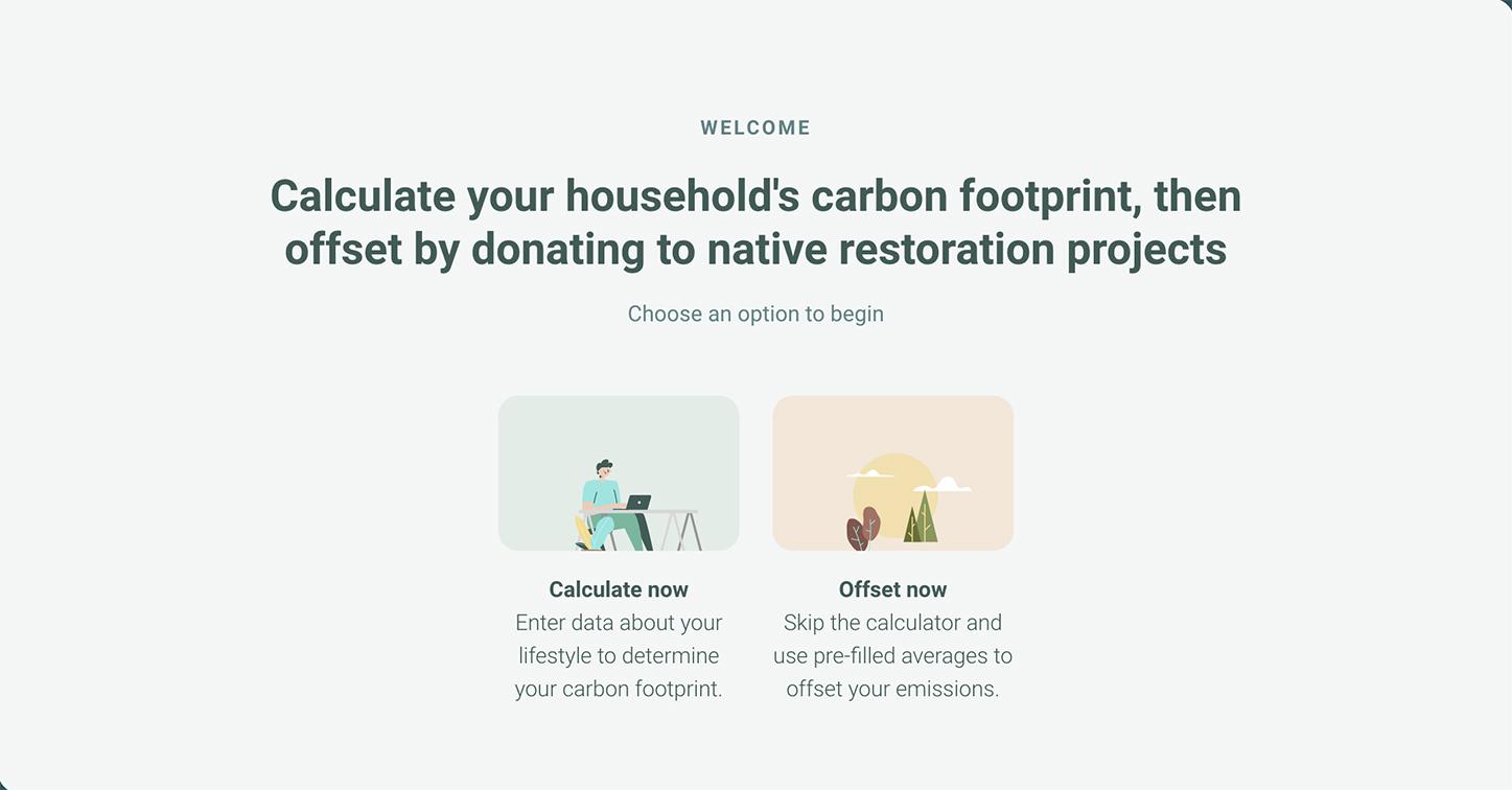 Anthologie launches Australian carbon footprint calculator with Carbon Positive Australia
