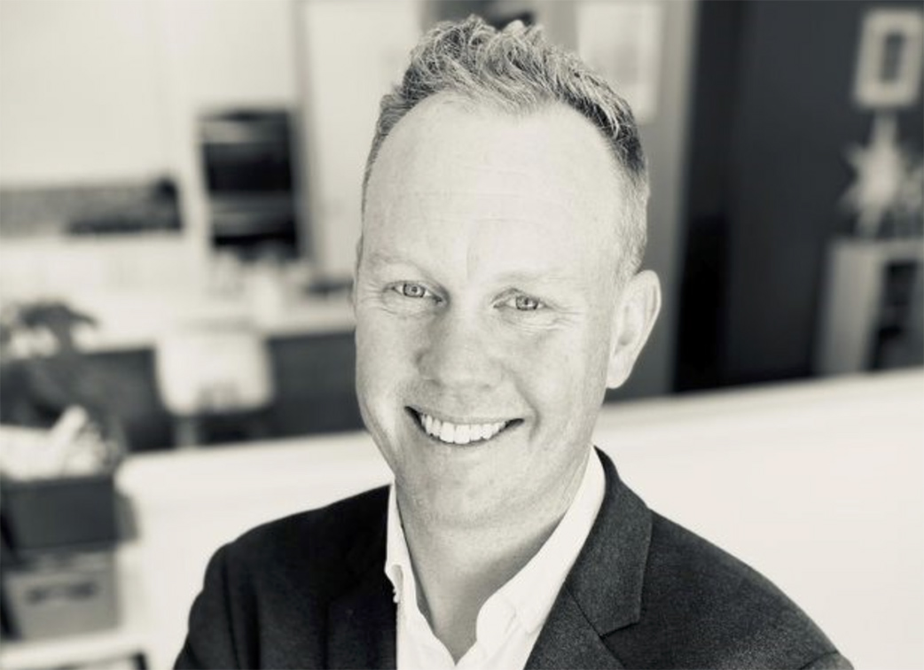 Brad Hyde joins Ipsos Perth as Director to lead the business