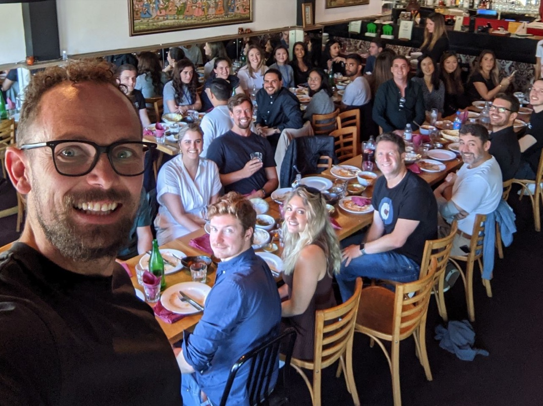 Curry Club for COVID Relief, powered by UnLtd, challenges ad industry to raise $100,000