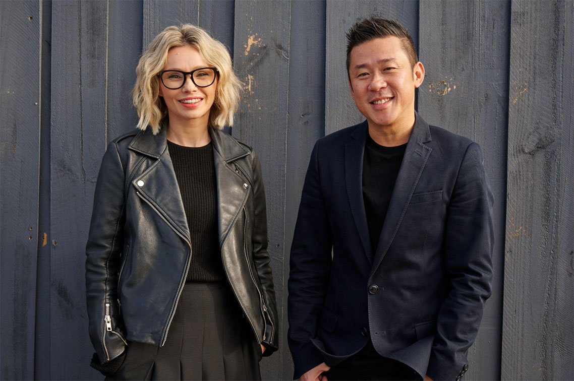 OKMG Perth appoints Martina Ellis as Director of Marketing and Jerome Lee as Creative Director