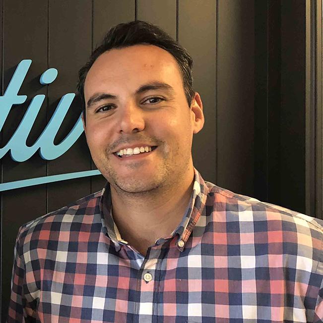 Luke O'Sullivan set to depart Initiative Perth