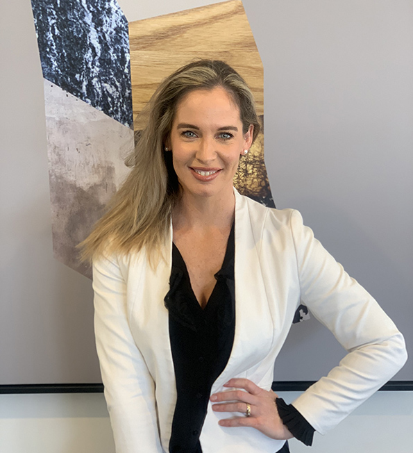 Lisa Thom joins Trilogy Advertising and Marketing as Strategic Business Manager