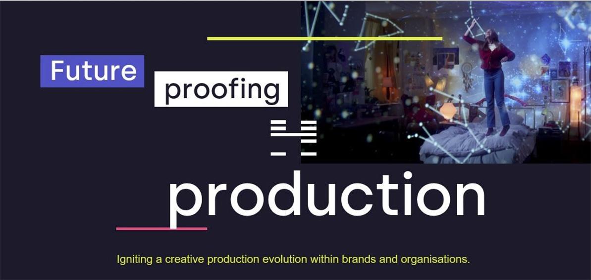 No Deepfakes: Brand, King Street, Wavemaker + Cannings Purple see the future of AV production