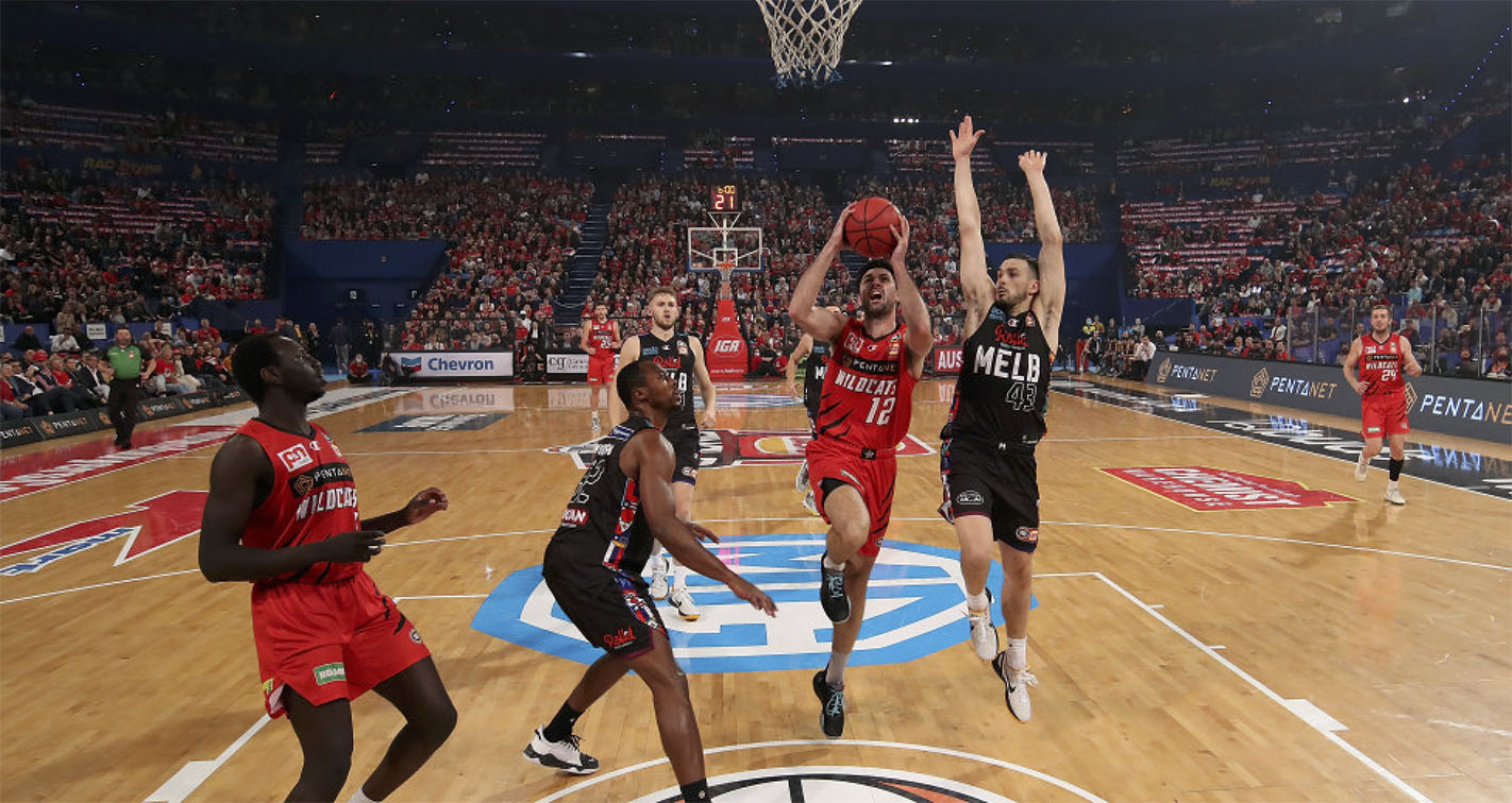 SPORTS Entertainment Group to acquire 100 percent of the Perth Wildcats