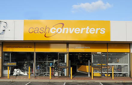 Cash Converters go to market for new agency – ends four year partnership with Rare