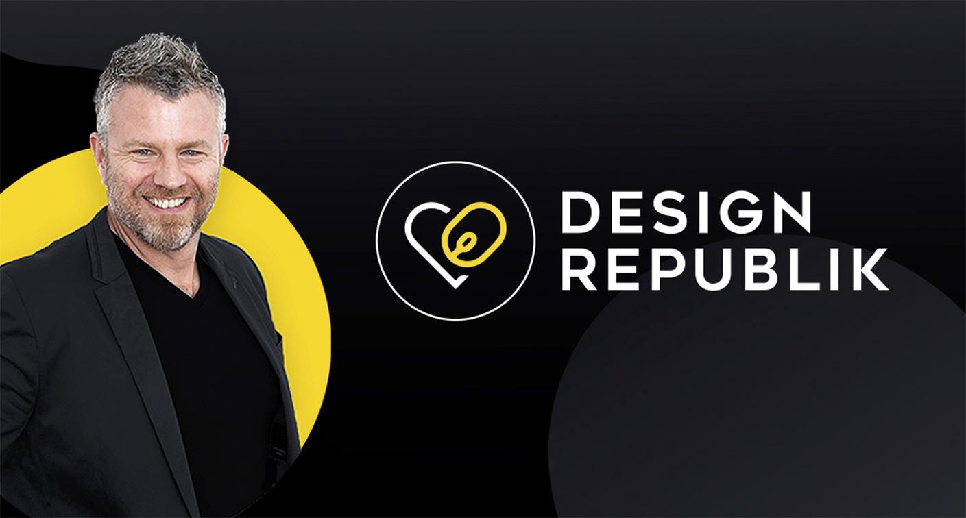 Damon Pattinson launches Design Republik