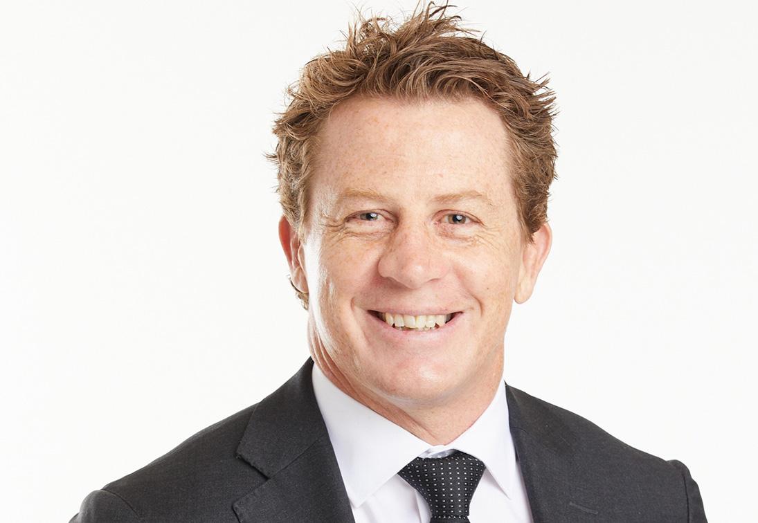 Luke Forrestal joins GRA Partners